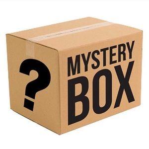 Men's Mystery Box- Mixed Seasons & Sizes